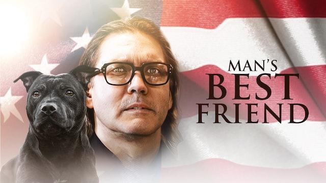 MBF - Man's Best Friend