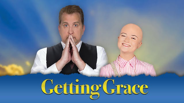Coming Soon - Getting Grace (October ...