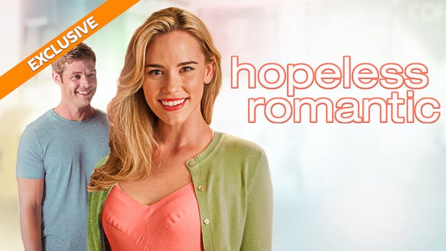 Coming Soon - Hopeless Romantic (Marc...