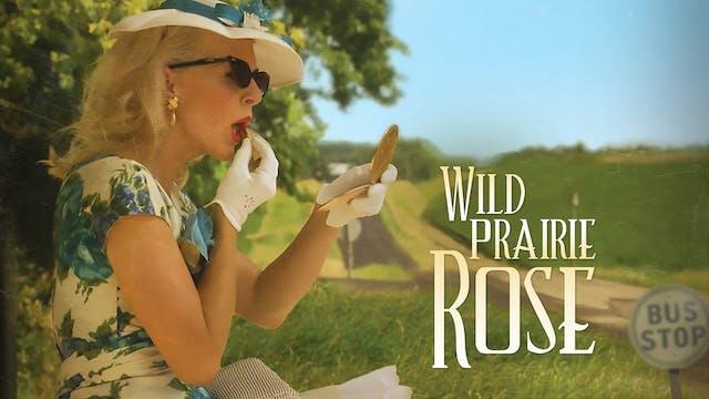 Coming Soon - Wild Prairie Rose (Octo...