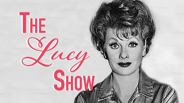 Coming Soon - The Lucy Show (October ...