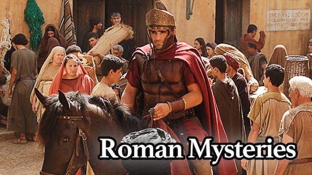 The Pirates of Pompeii: Part 2