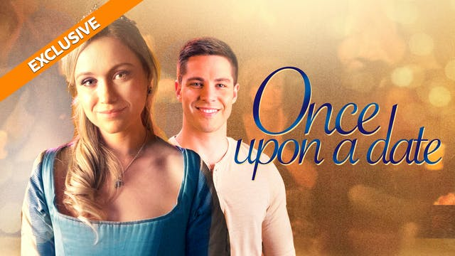 Coming Soon - Once Upon a Date (March...