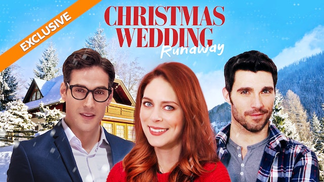 Christmas Wedding Runaway