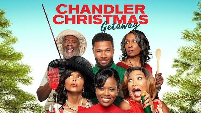 Chandler Christmas Getaway