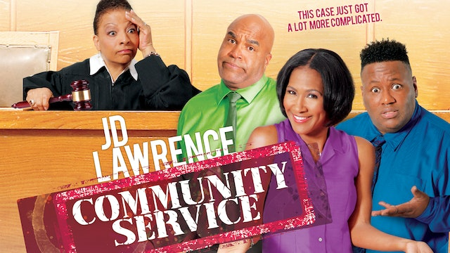 JD Lawrence's: Community Service
