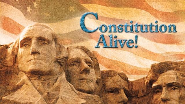Constitution Alive