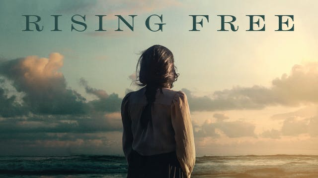 Coming Soon - Rising Free (July 23, 2...