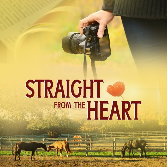 Coming Soon - Straight From The Heart (February 16, 2021)