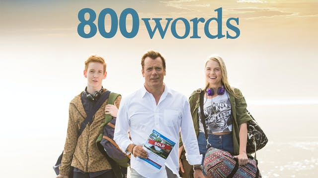 Coming Soon - 800 Words S1 (12/25)