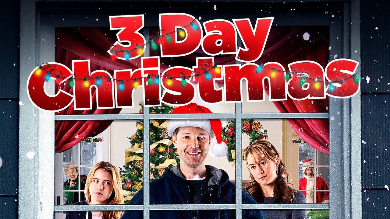 3 Day Christmas