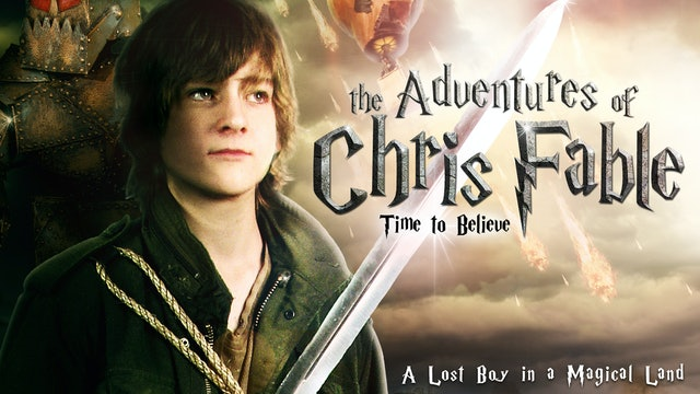 Adventures of Chris Fable