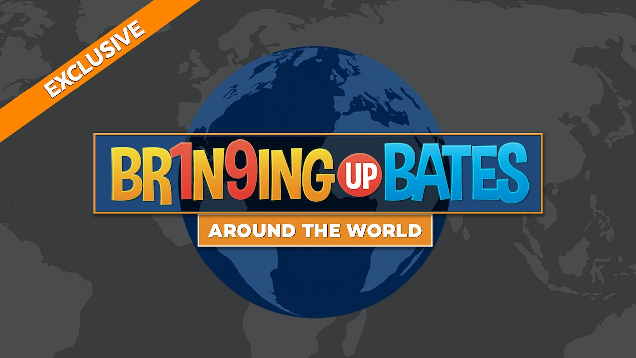 Bates Around The World
