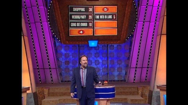 Family Feud: 106