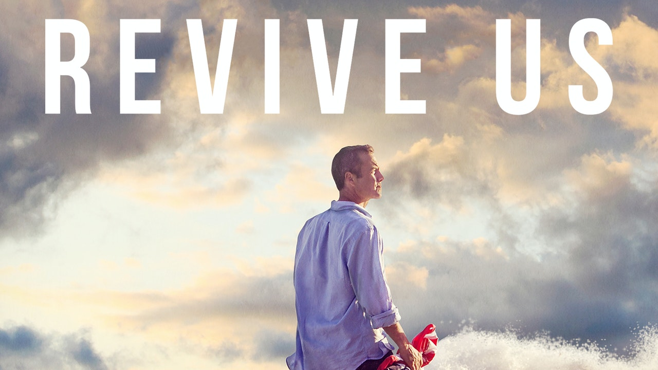 Kirk Cameron: Revive Us