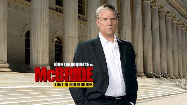 McBride Tune In For Murder