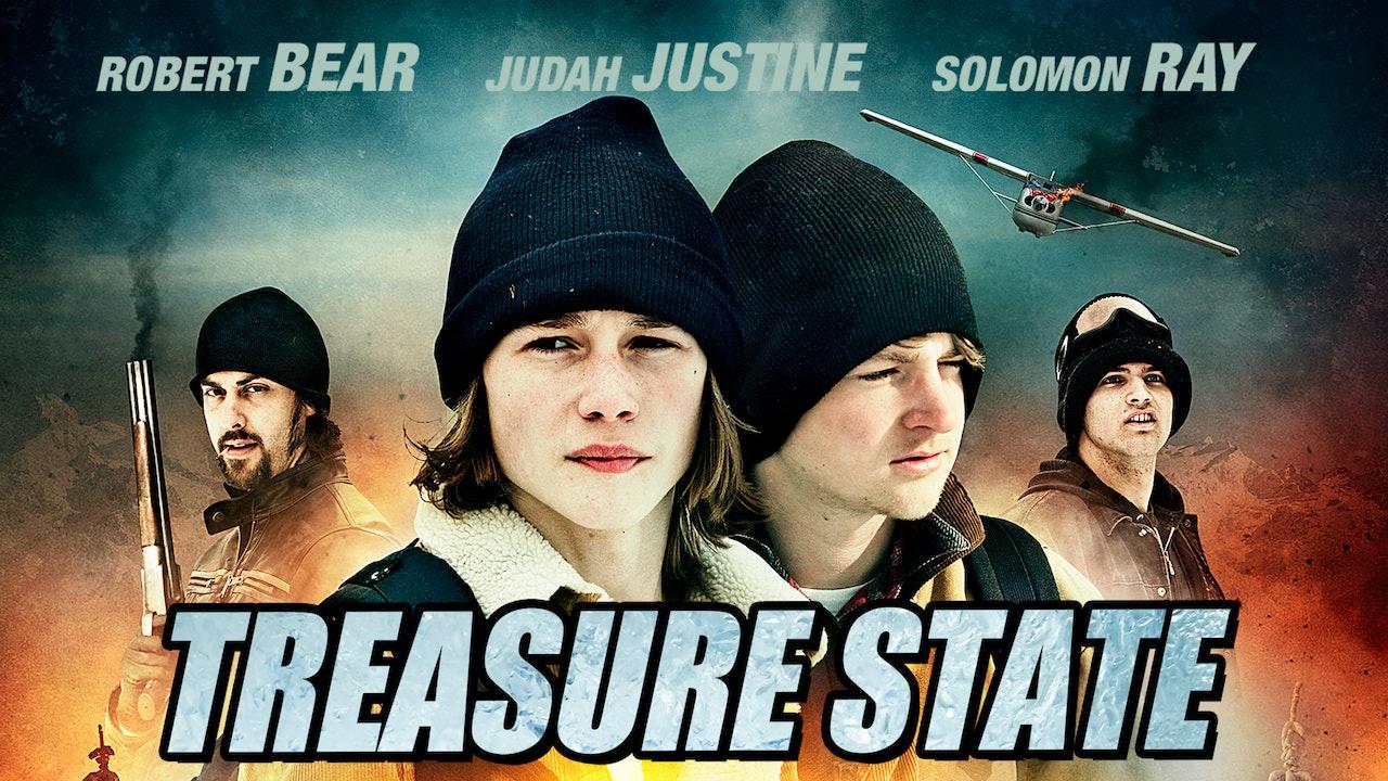 Treasure State