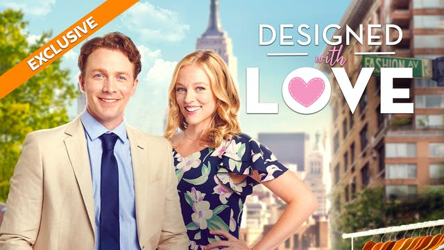 Coming Soon - Designed with Love (Jul...