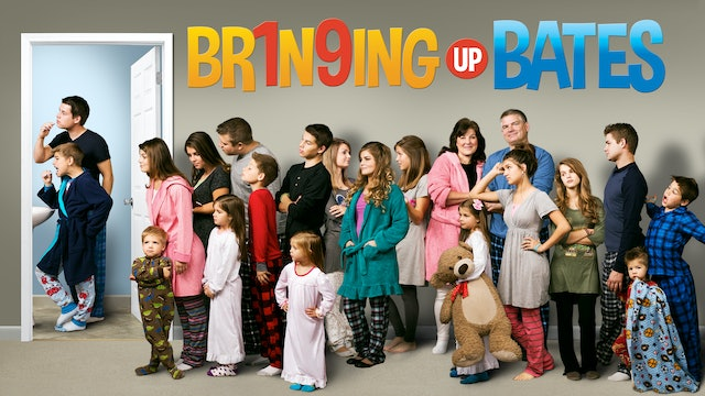 Bringing Up Bates: The Early Years