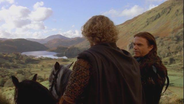 Merlin - Part 2