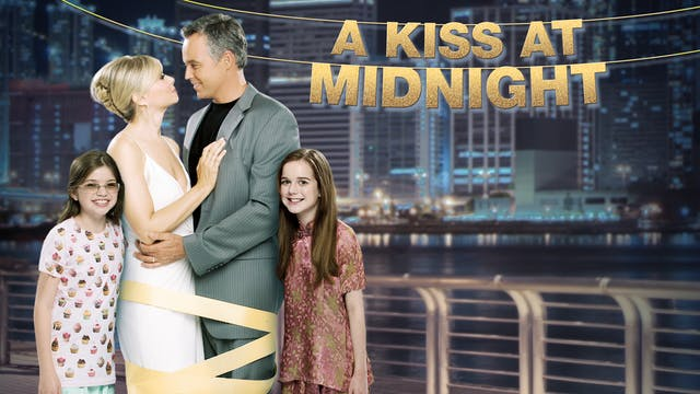 Coming Soon - A Kiss At Midnight (10/23)