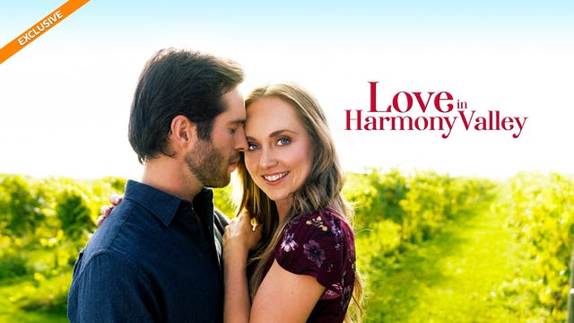 Coming Soon - Love In Harmony Valley ...