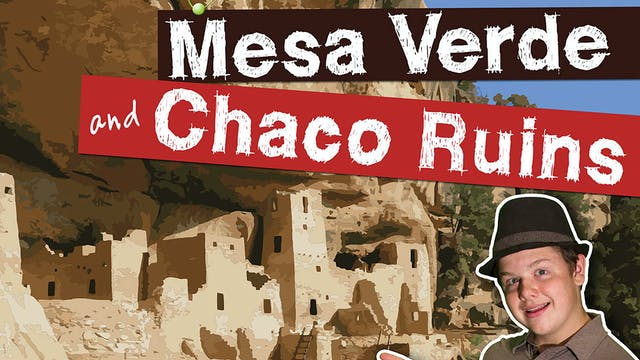 Explore Mesa Verde National Park and ...