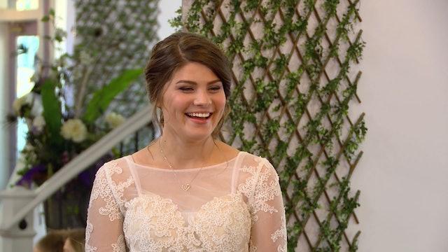 Our Wedding Story: Tori & Bobby
