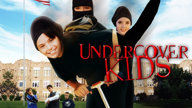 Undercover Kids
