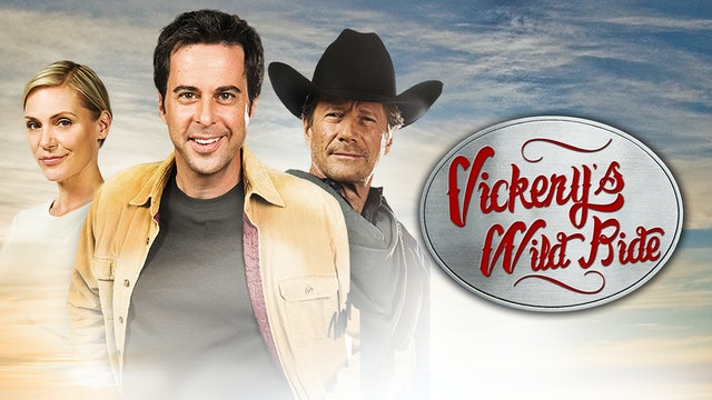 Vickery's Wild Ride