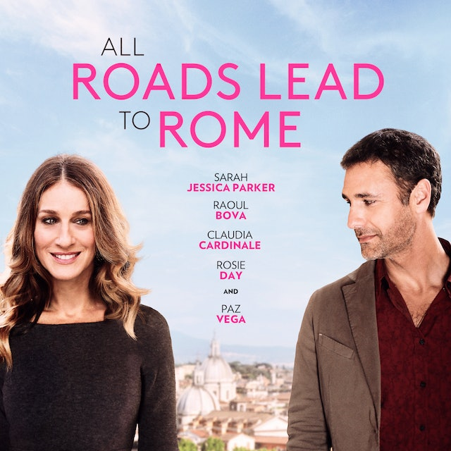 Coming Soon - All Roads Lead to Rome (February 12, 2021)