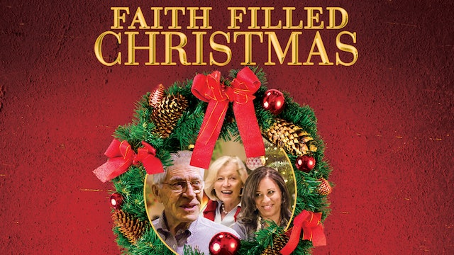 Faith Filled Christmas