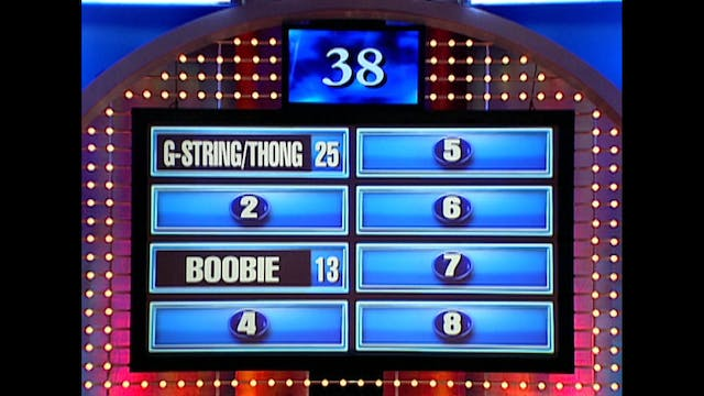 Family Feud: 213