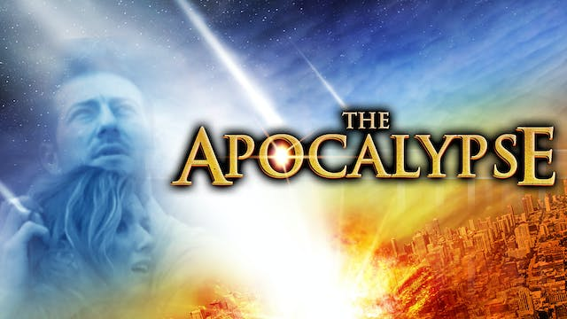 Coming Soon - The Apocalypse (October...