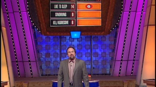 Family Feud: 103