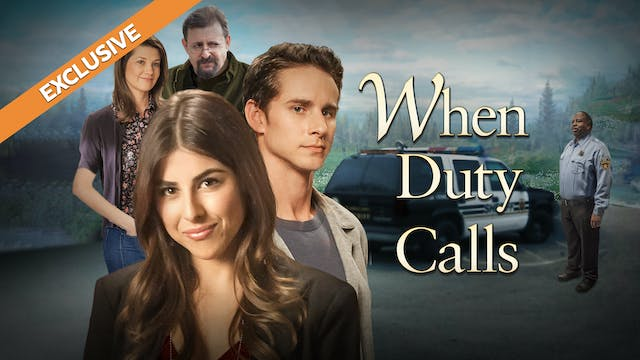 Coming Soon - When Duty Calls (Januar...