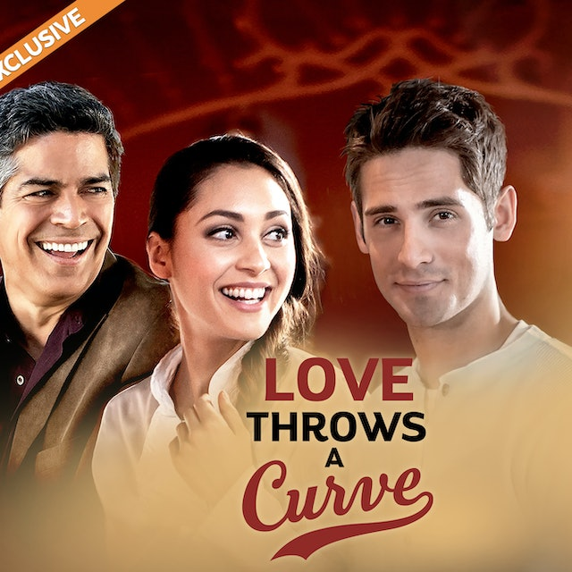 Coming Soon - Love Throws a Curve (January 22, 2021)