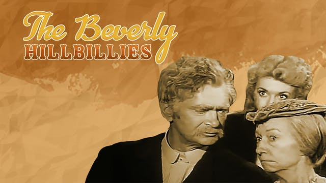 Coming Soon - The Beverly Hillbillies...