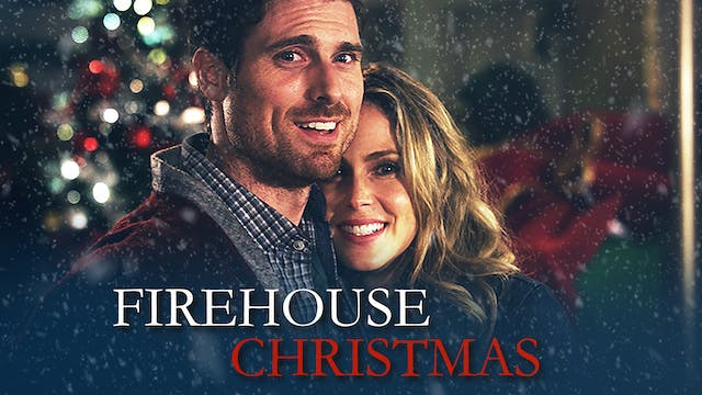 Coming Soon - Firehouse Christmas (11...