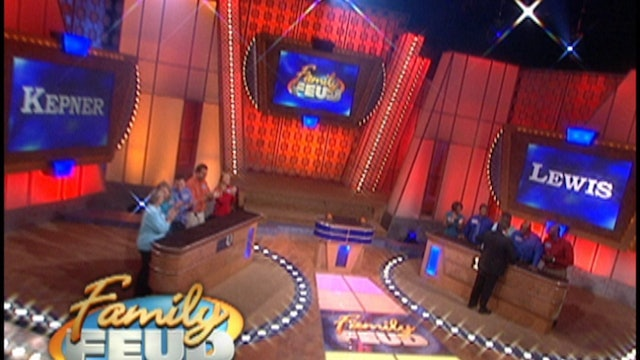Family Feud: 102