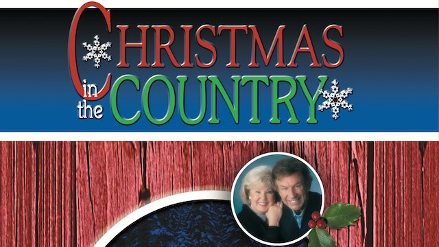 Gaither Presents Christmas In the Country