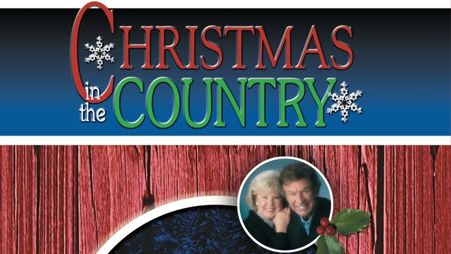 Gaither Presents Christmas In the Cou...