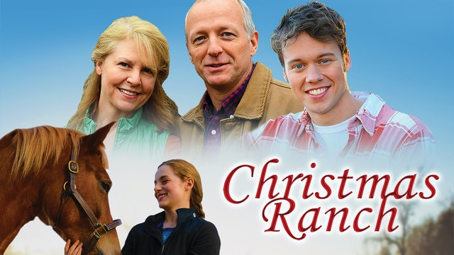 Christmas Ranch