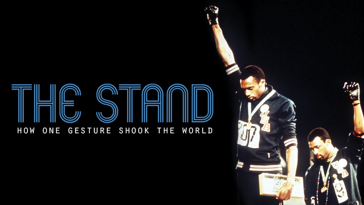 The Stand How One Gesture Changed The World