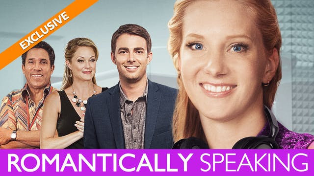 Coming Soon - Romantically Speaking (...