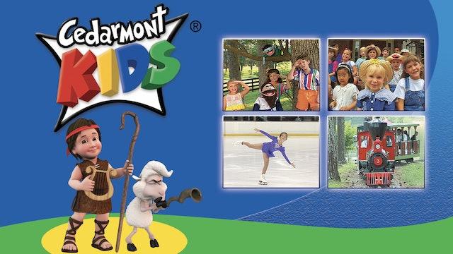 Cedarmont Kids