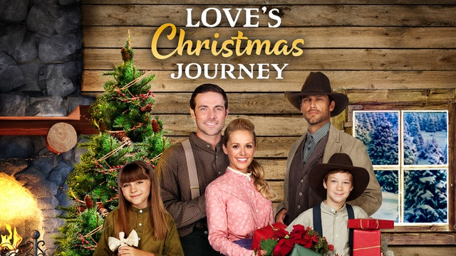 Love's Christmas Journey: Part 2