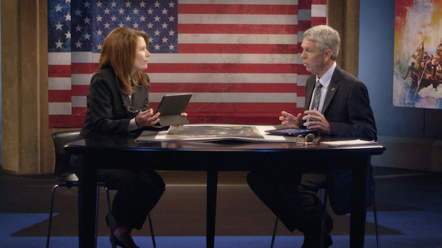 The Bible, Competition, and Choice with Michele Bachmann