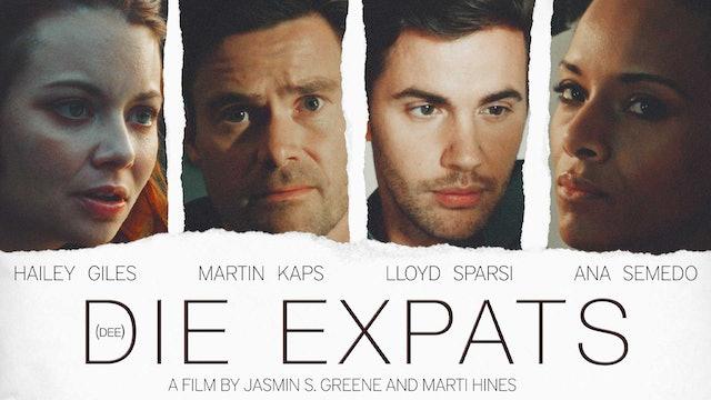 Die Expats