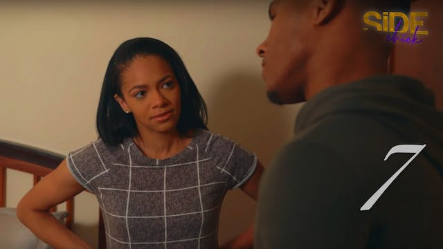 Side Chick S2 EP 7 - Trust